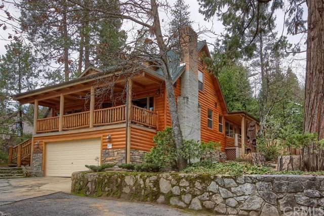 39162 Manzanita, Bass Lake, CA 93604 (#FR21009688) :: Mint Real Estate