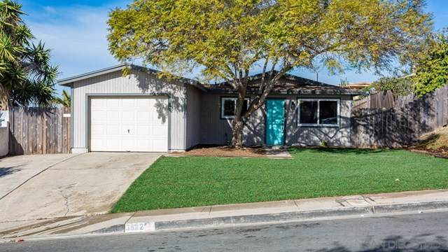 3822 Enero Ct, San Diego, CA 92154 (#210001249) :: Bob Kelly Team