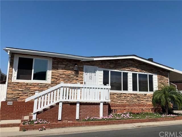 19009 Laurel Park #100, Rancho Dominguez, CA 90220 (MLS #CV21009059) :: Desert Area Homes For Sale