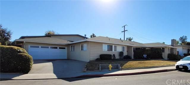 608 S Bradshawe Avenue, Monterey Park, CA 91754 (#AR21009799) :: Bob Kelly Team