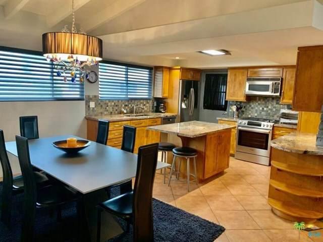 69850 Highway 111 #219, Rancho Mirage, CA 92270 (#21680900) :: Crudo & Associates