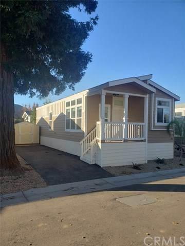 145 South Street A37, San Luis Obispo, CA 93401 (#PI21009755) :: Compass
