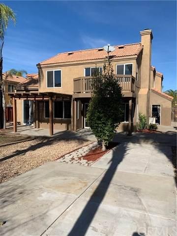 729 Fuchsia Ln, Perris, CA 92571 (MLS #PW21009372) :: Desert Area Homes For Sale