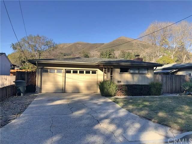 2058 Loomis Street, San Luis Obispo, CA 93405 (#SP21008186) :: Compass