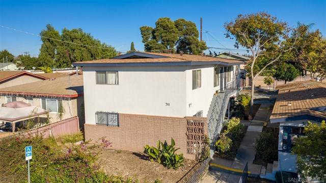 311 S Pardee Street, San Diego, CA 92113 (#210001255) :: The Results Group