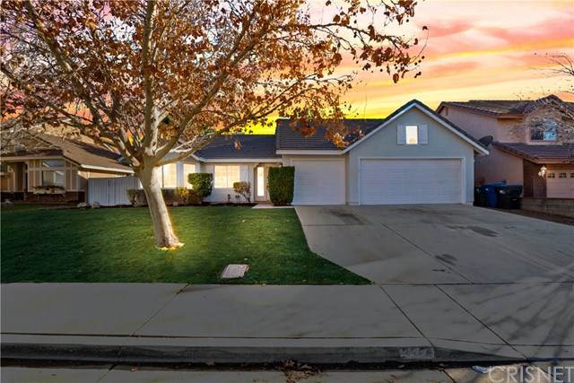 3304 Fairgreen Lane, Palmdale, CA 93551 (#SR21009852) :: Laughton Team   My Home Group