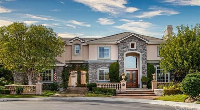 3 Endicott, Coto De Caza, CA 92679 (#OC21009804) :: Berkshire Hathaway HomeServices California Properties