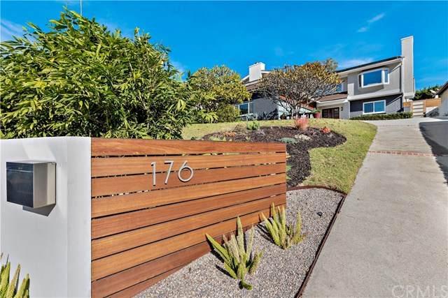 176 Avenida De La Paz, San Clemente, CA 92672 (#OC21008863) :: Hart Coastal Group