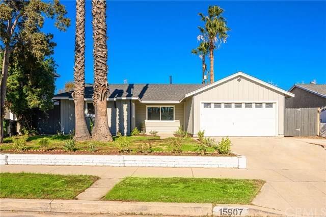 15907 Kalisher Street, Granada Hills, CA 91344 (#PW21007205) :: Bob Kelly Team