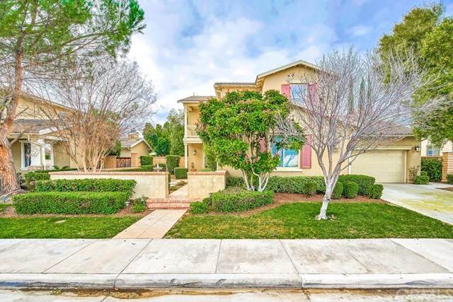 35117 Lost Trail Court, Winchester, CA 92596 (#SW21004821) :: Team Forss Realty Group