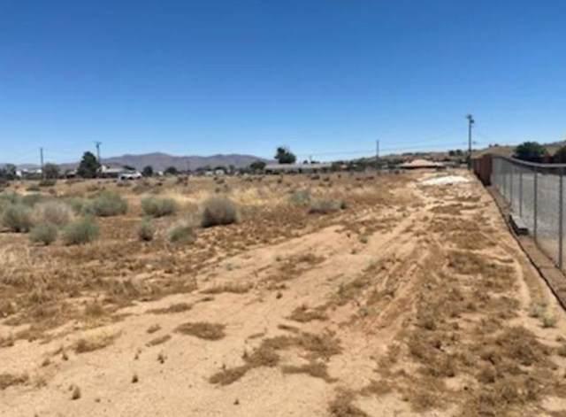 0 Candelight Road, Apple Valley, CA 92308 (#531316) :: Brandon Hobbs Group