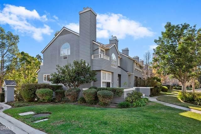 4950 Sullivan Street, Ventura, CA 93003 (#V1-3417) :: Team Tami