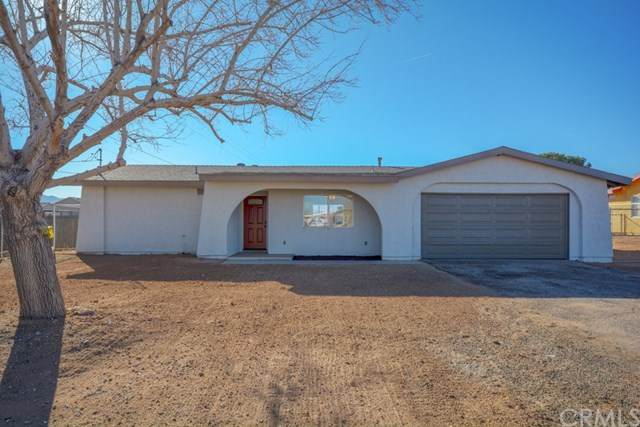 22091 Goshute Avenue, Apple Valley, CA 92307 (#IV21009900) :: RE/MAX Masters