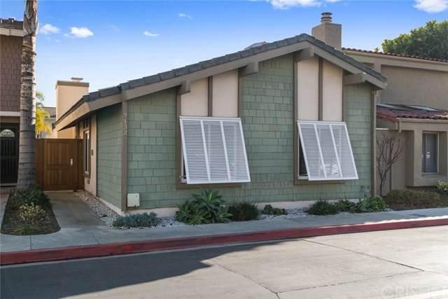 7132 Seawind Drive, Long Beach, CA 90803 (#SR21009102) :: Wendy Rich-Soto and Associates