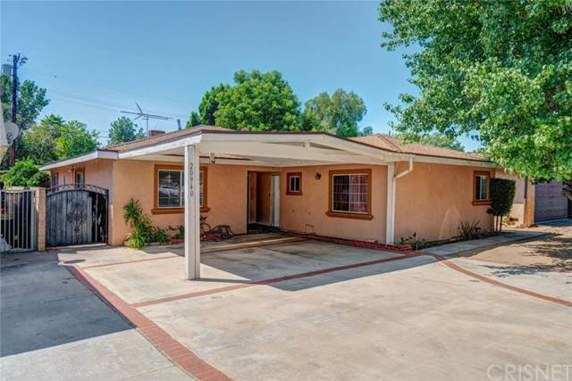 20940 Saticoy Street - Photo 1