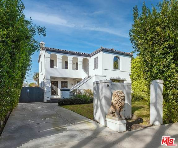 335 N Flores Street, Los Angeles (City), CA 90048 (#21679948) :: Team Forss Realty Group