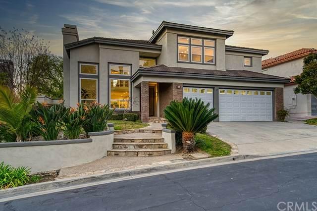 13 Pebble Beach, Coto De Caza, CA 92679 (#OC21009450) :: Berkshire Hathaway HomeServices California Properties