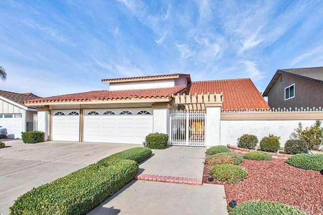 1018 Secretariat Circle, Costa Mesa, CA 92626 (#PW21009961) :: Mint Real Estate