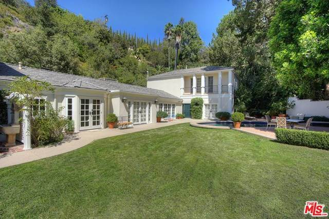 9575 Lime Orchard Road, Beverly Hills, CA 90210 (#21680894) :: Z Team OC Real Estate