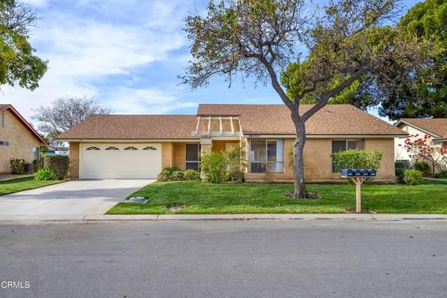 16163 Village 16, Camarillo, CA 93012 (#V1-3419) :: Team Tami