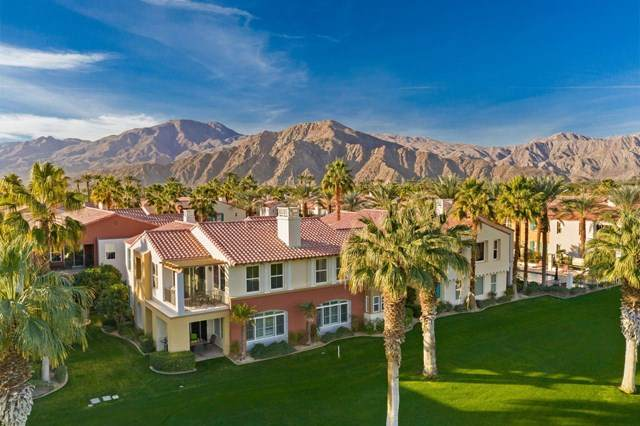 80276 Via Tesoro, La Quinta, CA 92253 (#219055790DA) :: American Real Estate List & Sell