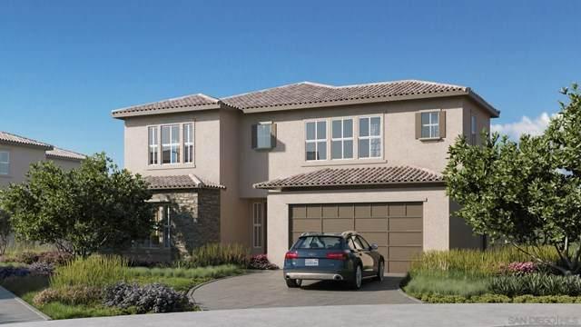 2881 Jacks Creek Place, Escondido, CA 92027 (#210001280) :: Brandon Hobbs Group
