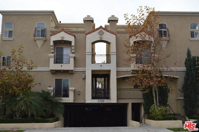 5737 Camellia Avenue #110, North Hollywood, CA 91601 (#21679256) :: Brandon Hobbs Group