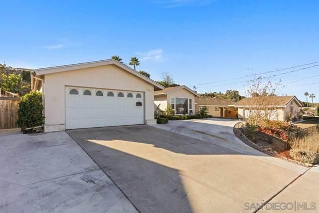 5255 Fontaine St, San Diego, CA 92120 (#210001281) :: Jessica Foote & Associates