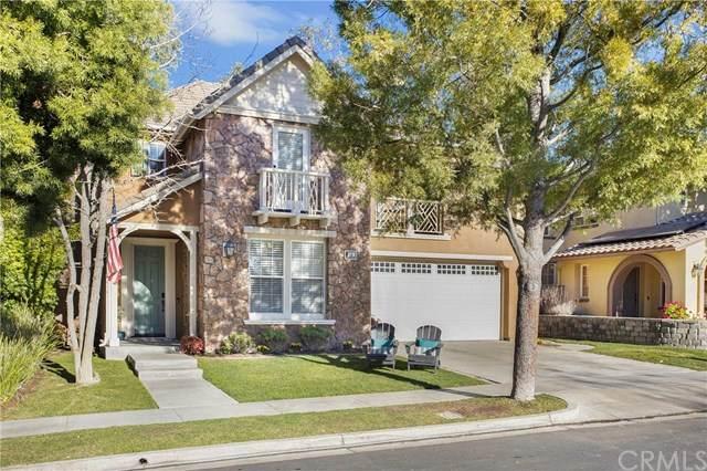 19 Brynwood Lane, Ladera Ranch, CA 92694 (#OC21007526) :: Team Forss Realty Group