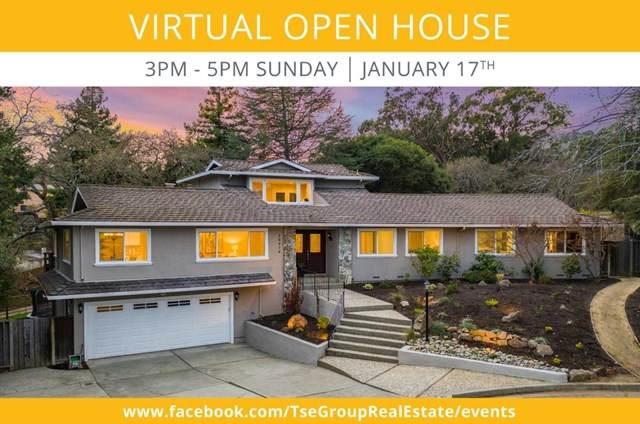20878 Verde Moor Court, Saratoga, CA 95070 (#ML81826034) :: Jessica Foote & Associates