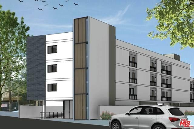 7701 Sepulveda Boulevard, Van Nuys, CA 91405 (#21679902) :: The Brad Korb Real Estate Group