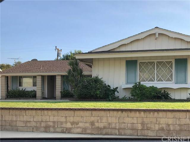 3052 Racine Street, Simi Valley, CA 93065 (#SR21010001) :: The Results Group