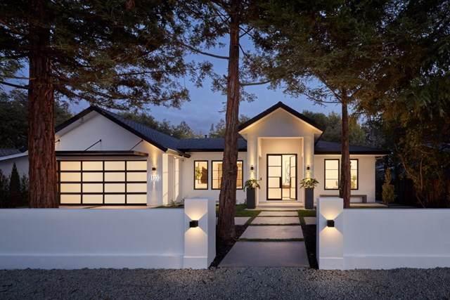 1433 Miramonte Avenue, Los Altos, CA 94024 (#ML81826039) :: Jessica Foote & Associates