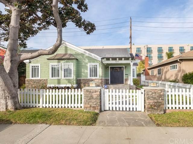 1211 E Acacia Avenue, El Segundo, CA 90245 (#SB21009866) :: Jessica Foote & Associates