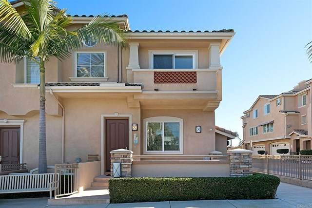 2748 Carlsbad Blvd #103, Carlsbad, CA 92008 (#NDP2100531) :: eXp Realty of California Inc.