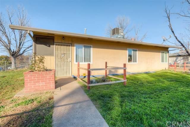 5327 Parkdale Avenue, Oroville, CA 95966 (#OR21010017) :: Veronica Encinas Team