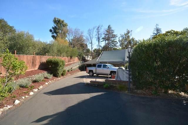 486 Valley View Drive, Los Altos, CA 94024 (#ML81826045) :: TeamRobinson | RE/MAX One