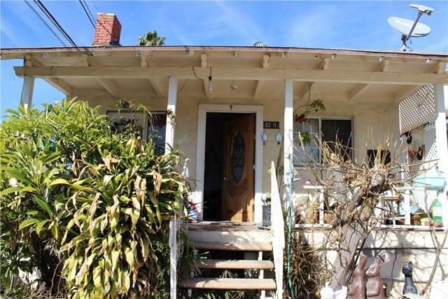 6211 Beard Street, Highland Park, CA 90042 (MLS #CV21010048) :: Desert Area Homes For Sale