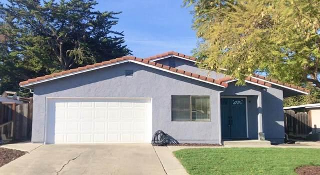 910 Las Palmas Drive, Santa Clara, CA 95051 (#ML81826048) :: Jessica Foote & Associates