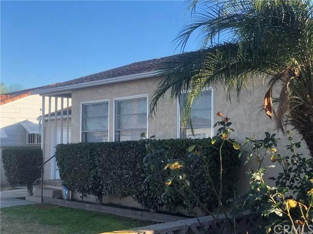 2608 E Jackson Street, Carson, CA 90810 (MLS #SB21007973) :: Desert Area Homes For Sale