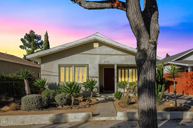 439 Vineyard Place, Pasadena, CA 91107 (#P1-2919) :: Jessica Foote & Associates