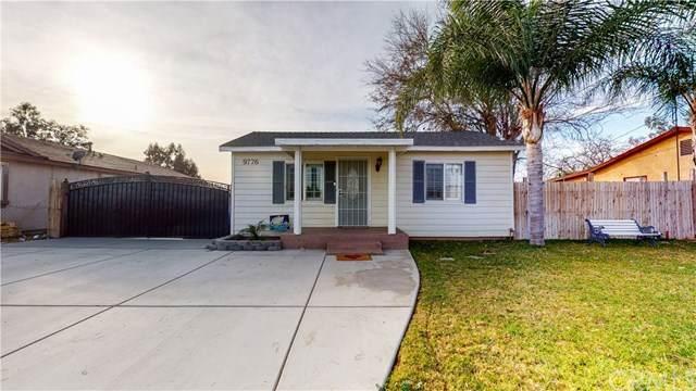 9776 Hemlock Avenue, Fontana, CA 92335 (#CV21009992) :: Zutila, Inc.