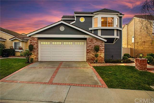 19 Ticknor Place, Laguna Niguel, CA 92677 (#OC21000038) :: Laughton Team | My Home Group