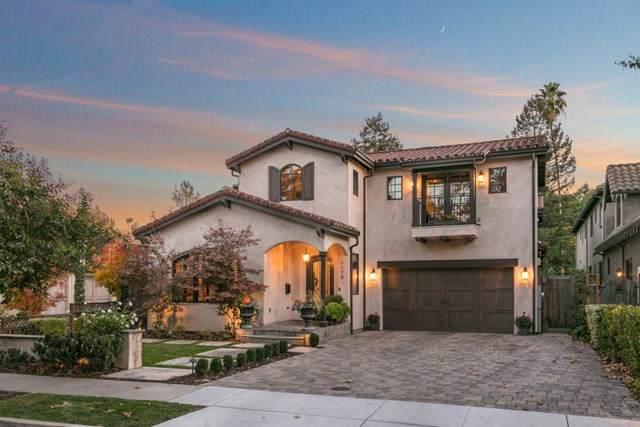 1178 Nevada Avenue, San Jose, CA 95125 (#ML81826050) :: Jessica Foote & Associates