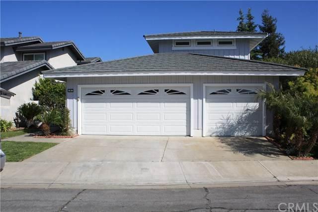 46 Oakdale, Irvine, CA 92604 (#TR20256932) :: Jessica Foote & Associates