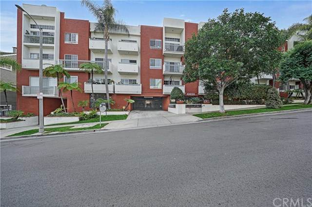 10650 Kinnard Avenue #104, Los Angeles (City), CA 90024 (#OC21005201) :: Better Homes and Gardens Real Estate Vogler Feigen