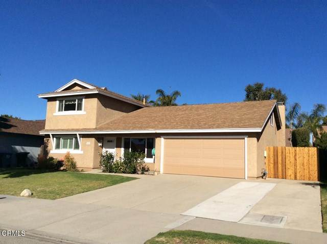 3421 Oarfish Lane, Oxnard, CA 93035 (#V1-3428) :: RE/MAX Masters