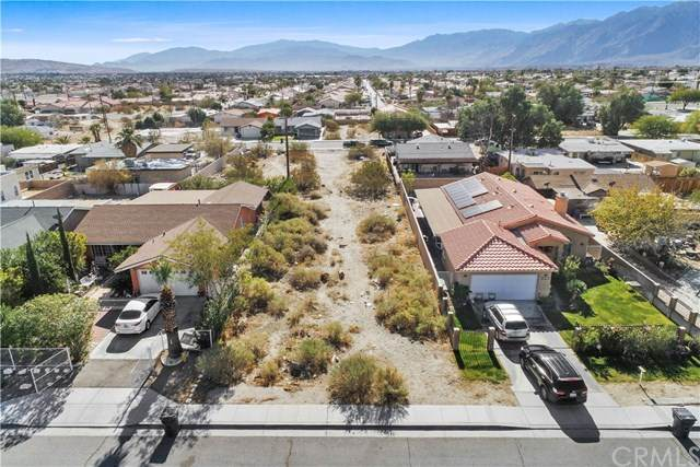 0 Flora Avenue, Desert Hot Springs, CA 92240 (#SB21006007) :: RE/MAX Masters