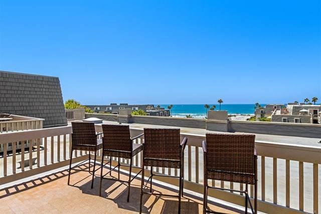 999 N Pacific Street B304, Oceanside, CA 92054 (#NDP2100539) :: eXp Realty of California Inc.