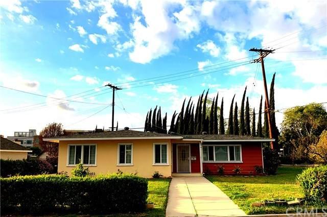 705 S Carmencita Drive, West Covina, CA 91790 (#WS21010104) :: RE/MAX Masters